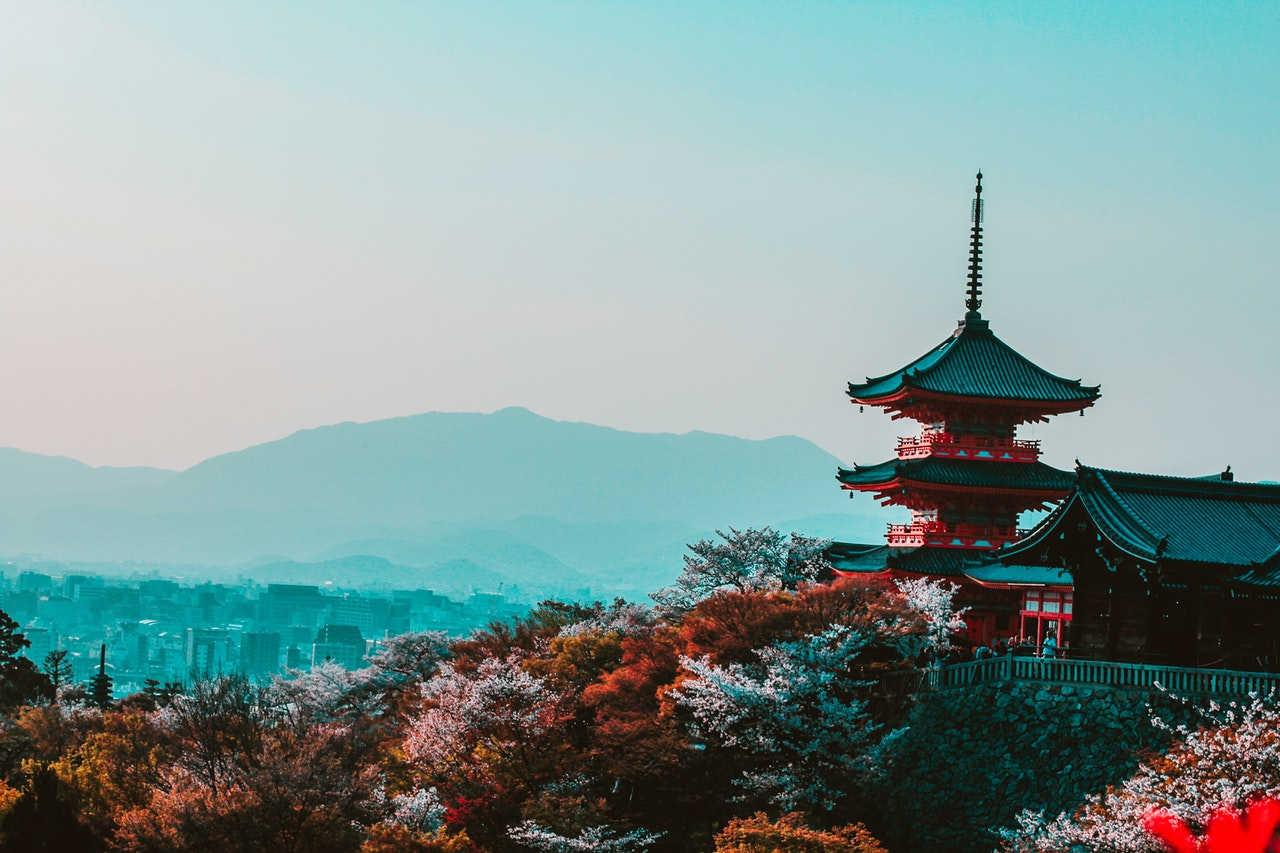 japon visiter