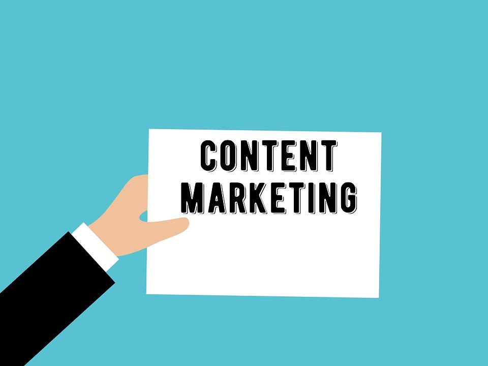 Quelles sont les prochaines tendances du marketing de contenu ?