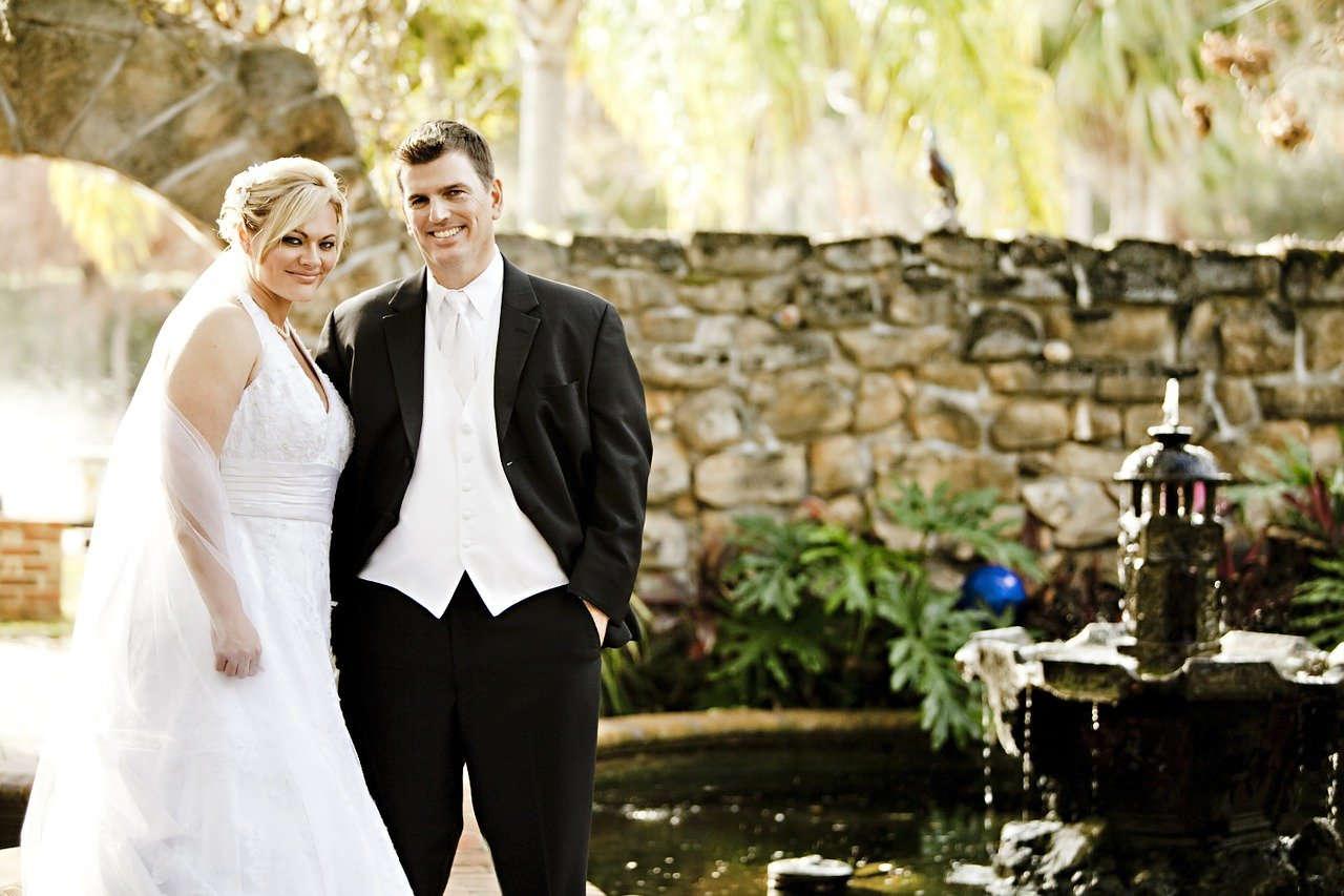 Les trucs à ne pas oublier pour l'organisation de son mariage