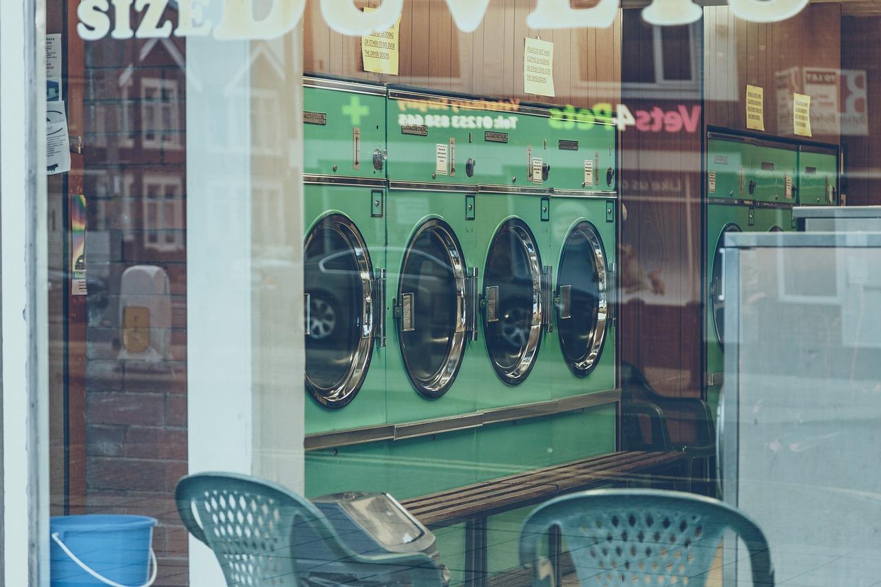 Comment bien choisir sa machine à laver industrielle ?