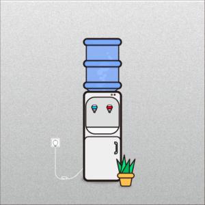 Pourquoi installer une fontaine à eau (potable) dans son entreprise ?